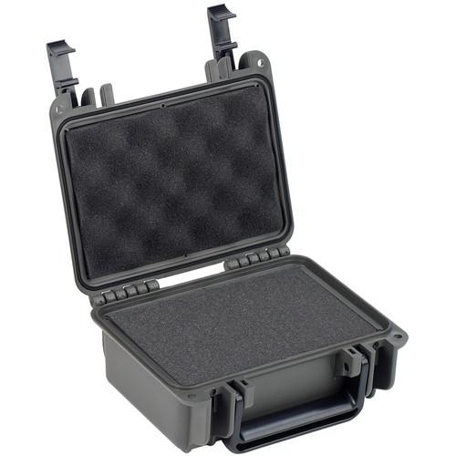 Seahorse SE-120 Hurricane Series Case with Foam SEPC-120FGM