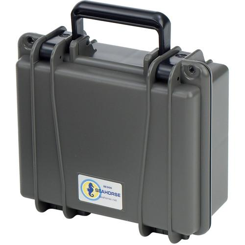 Seahorse SE-300 Hurricane Series Case without Foam SEPC-300GM