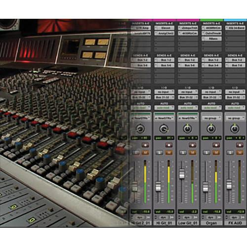 Secrets Of The Pros Recording and Mixing Series (RMS) RMS-001