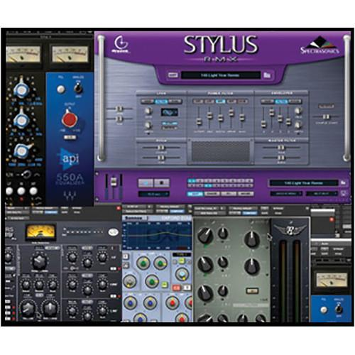 Secrets Of The Pros Recording and Mixing Series (RMS) RMS-003