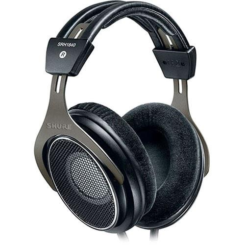 Shure SRH1840 Professional Open-Back Stereo Headphones SRH1840