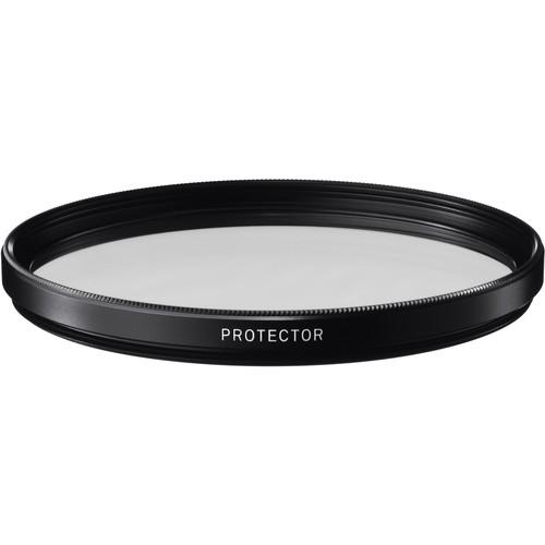 Sigma  62mm WR Protector Filter AFD9D0