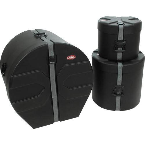 SKB  1SKB-DRP4 Drum Package 4 1SKB-DRP4
