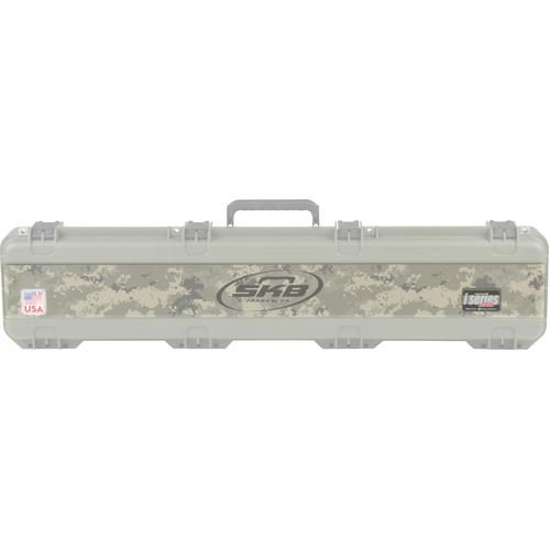 SKB Military Digital Camo Vinyl Wrap with SKB Logo 2-SCW-49-M