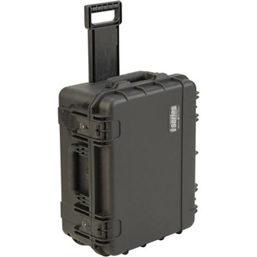 SKB  Percussion Case (Black) 3I-1914-8B-P