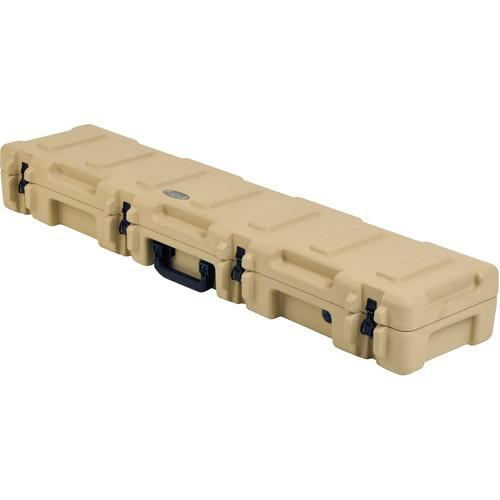 SKB R Series 4909-5 Waterproof Weapons Case (Tan) 2R4909-5T
