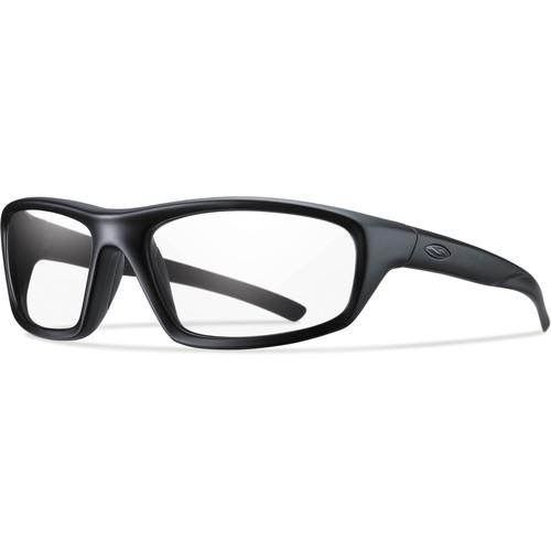 Smith Optics Director Elite Tactical Sunglasses DITPCCL22BK