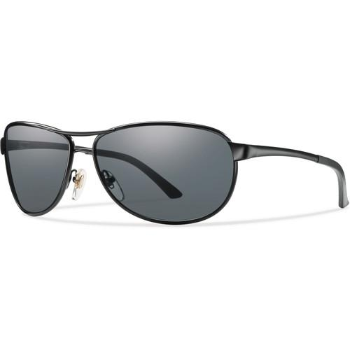 Smith Optics Gray Man Elite Tactical Sunglasses GMTPCGYBK2