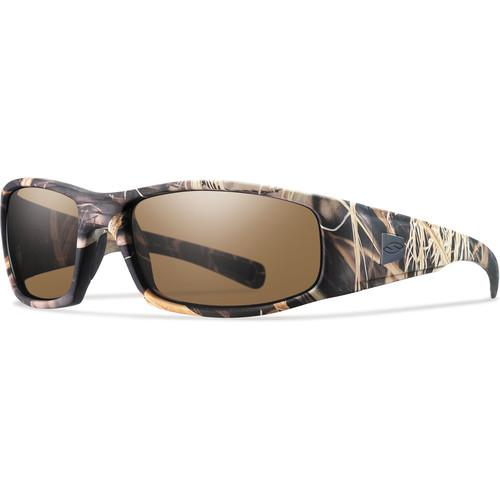 Smith Optics Hideout Elite Tactical Sunglasses HDTPPBRMX4