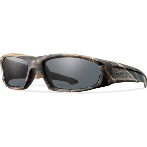 Smith Optics Hudson Elite Tactical Sunglasses HUTPCGYAP