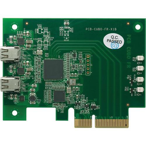 Sonnet BRD-UPGRTB2-XM Thunderbolt 2 Upgrade Board BRD-UPGRTB2-XM