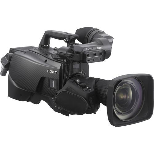 Sony  HDC-2570 Multiformat HD Camera HDC2570