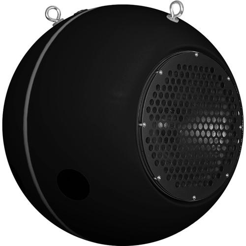 Soundsphere Q-SB2 Sub-Bass Supplement (800W, Black) Q-SB2 BLACK