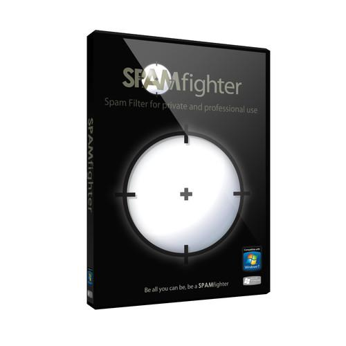 SPAMfighter  Anti Spam Filter APP006A09E4194