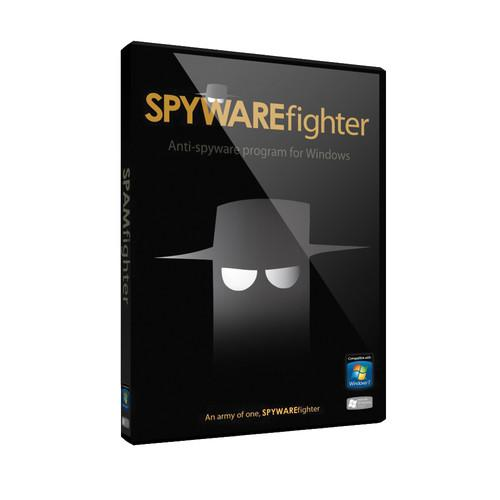 SPAMfighter SPYWAREfighter for Windows PC APP006302F1CF0