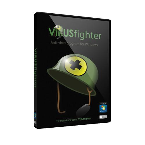 SPAMfighter VirusFighter Pro for Windows PC APP00560FD9AC5