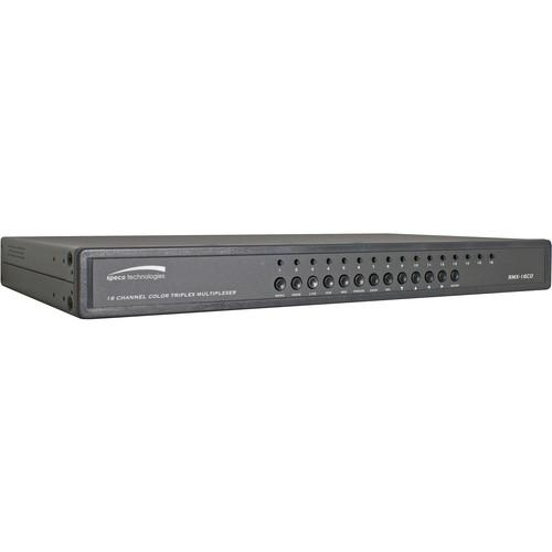 Speco Technologies RMX16CD 16-Channel Color Duplex RMX-16CD