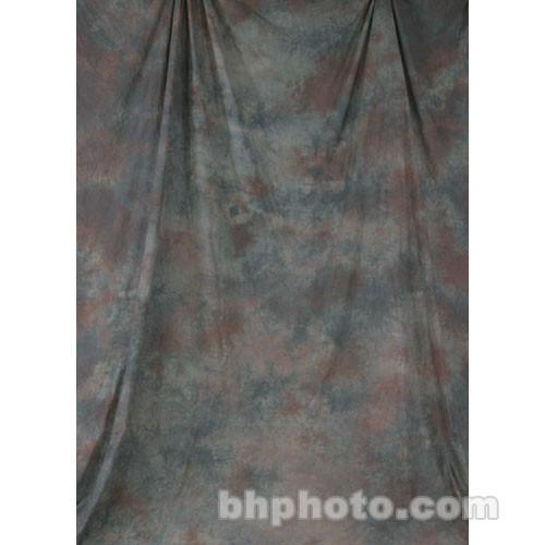 Studio Dynamics 12x24' Muslin Background - Marquis Grey 1224DEMQ
