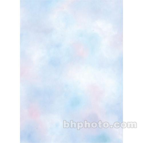 Studio Dynamics 7x8' Canvas Background LSM - Sherbet #2 78LSHER2