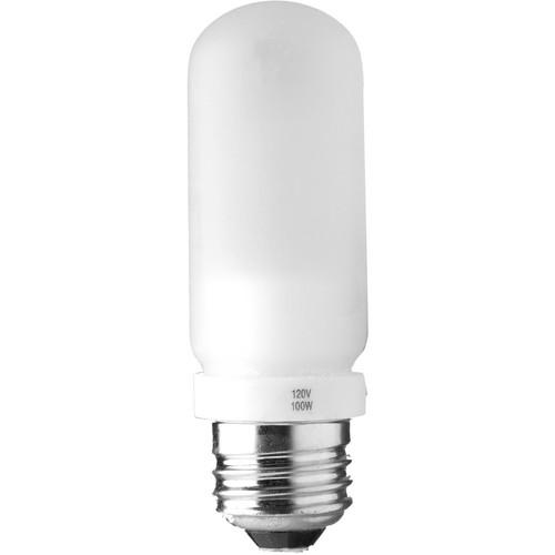 Sunlite 100T10 Frosted Halogen Double Envelope Lamp 03035
