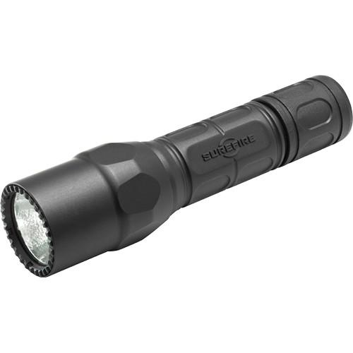SureFire  G2X LE LED Flashlight (Black) G2XLE-BK