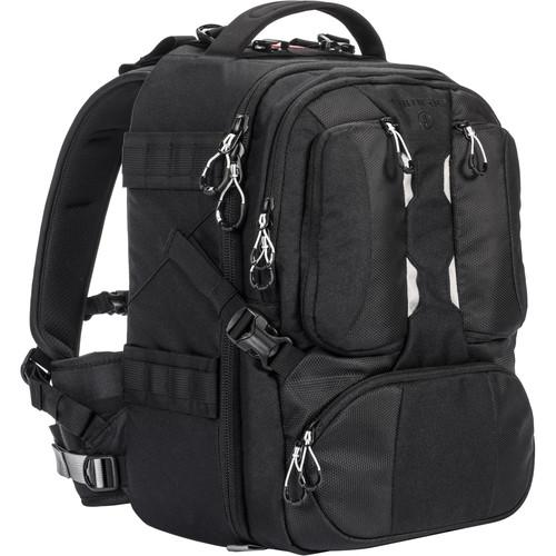 Tamrac Professional Series: Anvil 17 Backpack (Black) T0220-1919
