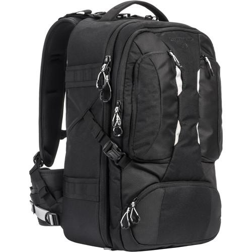 Tamrac Professional Series: Anvil 27 Backpack (Black) T0250-1919