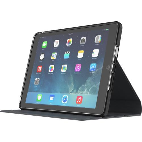 Tech21 Impact Folio Case for iPad Air (Black) T21-4117