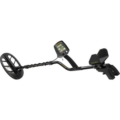 Teknetics T2 Special Edition Metal Detector T2LTD-BLK