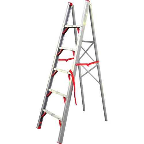 Telesteps Folding Single Sided Stik Ladder (6') 600FLS