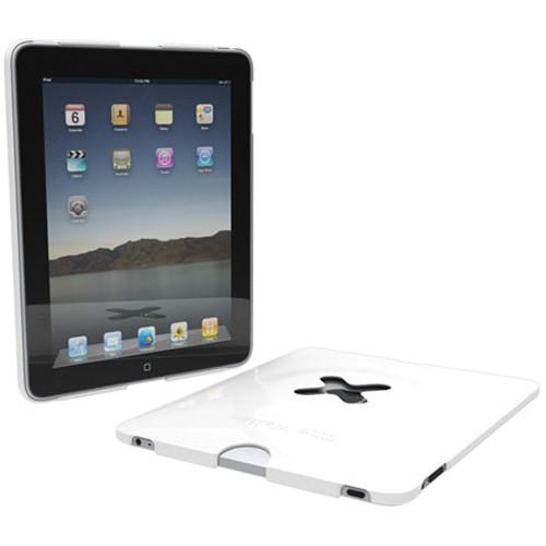 Tether Tools The Wallee iPad Case (White) WSC1WHT