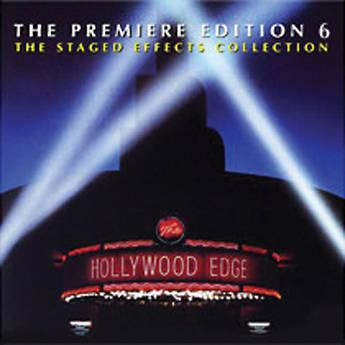The Hollywood Edge The Premiere Edition Vol. 6 - HE-PE6-1648HDM