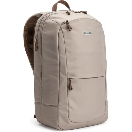 Think Tank Photo Perception 15 Backpack (Taupe) 444