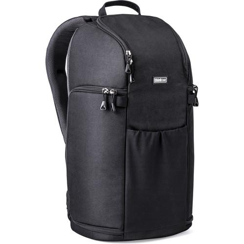 Think Tank Photo Trifecta 10 DSLR Backpack (Black) 419