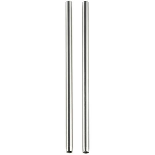 Tilta Stainless Steel 19mm Rods (Pair, 18