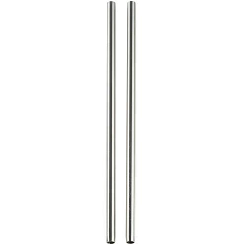 Tilta Stainless Steel 19mm Rods (Pair, 22