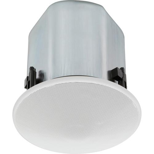 Toa Electronics F-122CU1 Ceiling Speaker with Tile F-122CU1