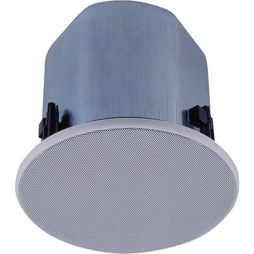 Toa Electronics F-2322CU1 Ceiling Speaker with Tile F-2322CU1