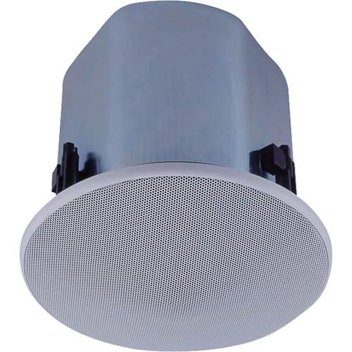 Toa Electronics F-2352CU1 Ceiling Speaker with Tile F-2352CU1