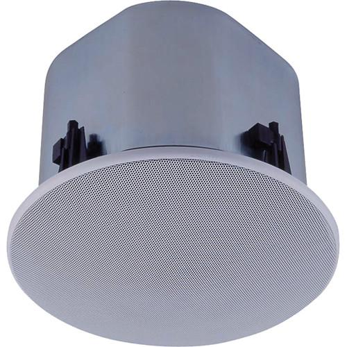 Toa Electronics F-2852CU1 Ceiling Speaker with Tile F-2852CU1
