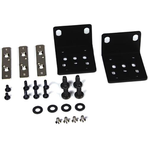 Toa Electronics Rack Mounting Kit for Two S5 ACC-S5RX-MB2