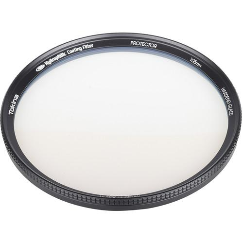 Tokina 105mm Hydrophilic Coating Protector Filter TC-HYD-R105