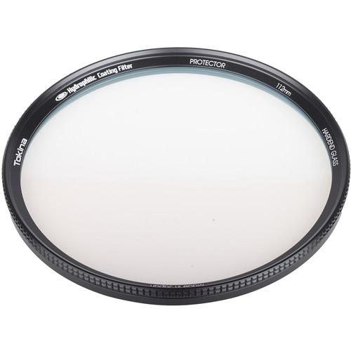 Tokina 112mm Hydrophilic Coating Protector Filter TC-HYD-R112