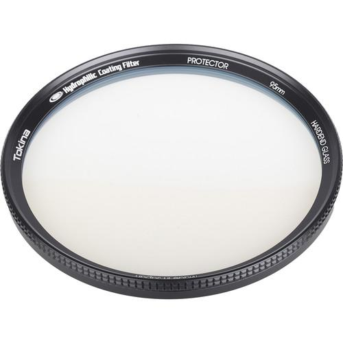 Tokina 95mm Hydrophilic Coating Protector Filter TC-HYD-R950