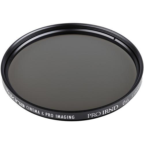 Tokina 95mm PRO IRND 0.6 Filter (2 Stop) TC-PNDR-0695