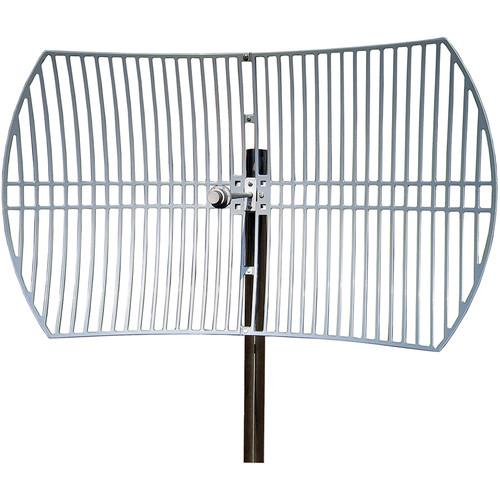 TP-Link 5 GHz 30 dBi Outdoor Grid Parabolic Antenna TL-ANT5830B