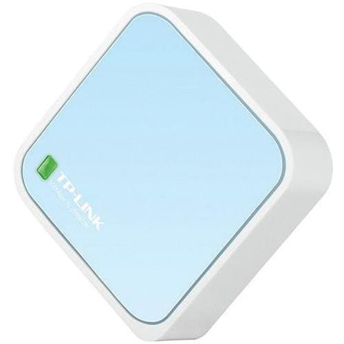 TP-Link TL-WR802N 300 Mbps Wireless N Nano Router TL-WR802N