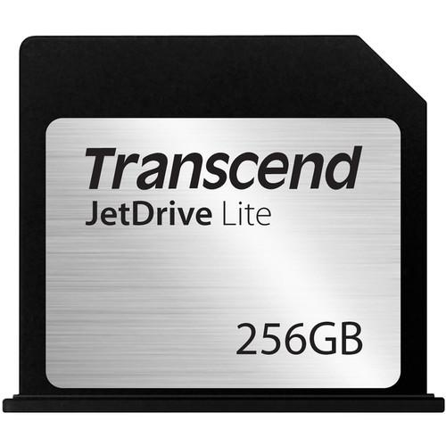 Transcend 256GB JetDrive Lite 130 Flash Expansion TS256GJDL130