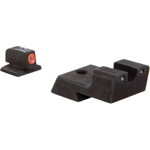Trijicon  1911 HD Night Sight Set (Orange) CA128O