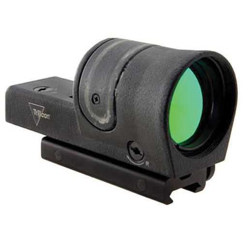 Trijicon 1x42 RX34 Reflex Sight with TA51 Mount RX34-C-800112